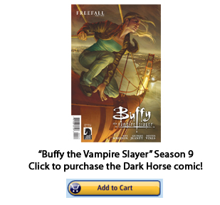 buffy news