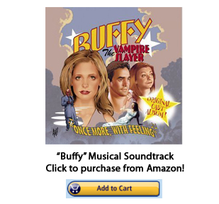 buffy the musical