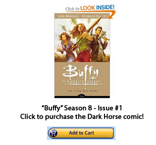 buffy motion comics