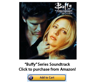 buffy music guide