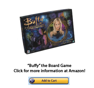 buffy board game