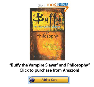 buffy books