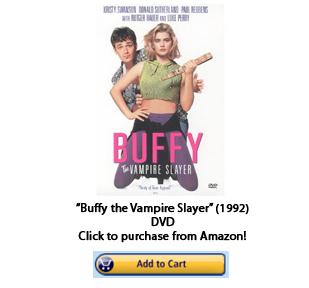 buffy movies