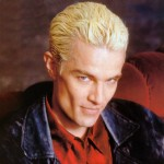 buffy vampires, buffy demons, james marsters, spike buffy