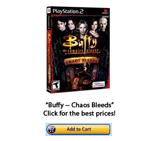 buffy chaos bleeds