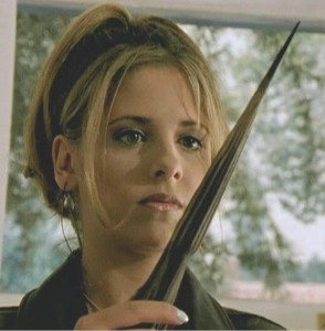 buffy prophecy, buffy prophecy girl
