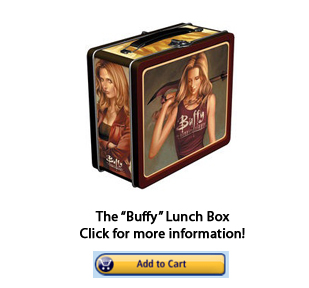 buffy lunchbox