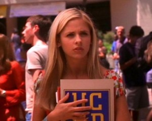 buffy college