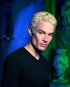 buffy spike james marsters