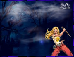 Buffy Wallpaper, Themes, and Fonts to Download