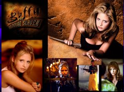 buffy themes wallpaper fonts