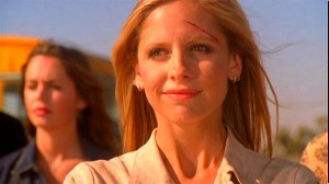 how buffy saved my life