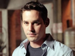buffy xander nicholas brendon