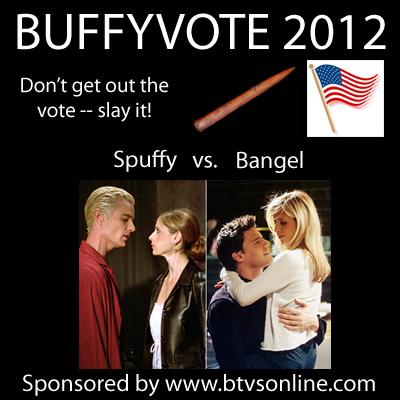 Buffyvote 2012