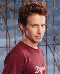buffy oz seth green