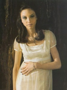 buffy drusilla