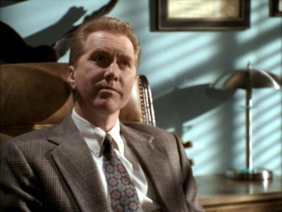 image of Mayor Wilkins from Buffy