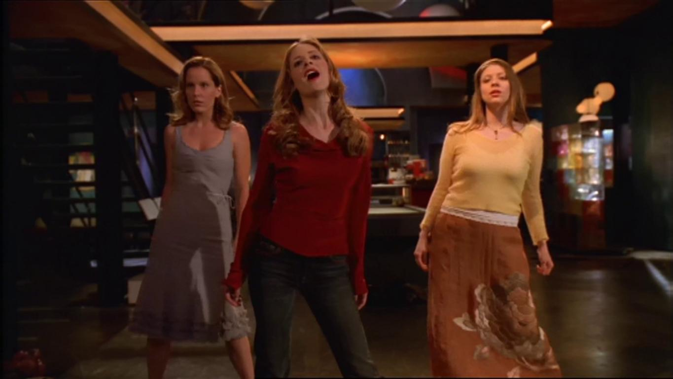 buffy clothes, outfits, and dresses