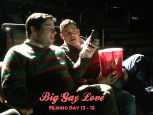 nicholas brendon big gay love