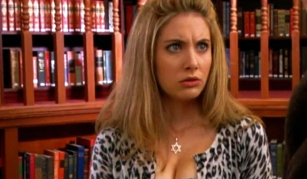 alison brie muffy the vampire slayer