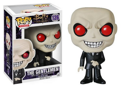 gentlemen buffy pop vinyl figure