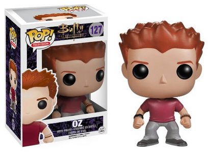 oz buffy pop vinyl figure